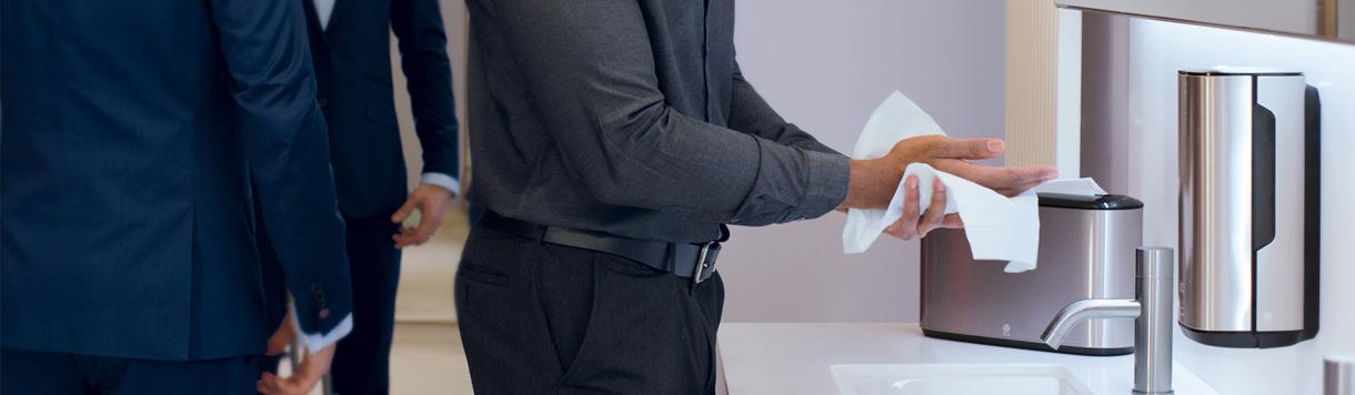 main banner-Dispensers-Paper Towels